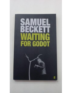 Waiting for godot Samuel Becket