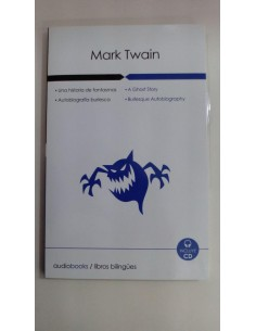 A Ghost Story - Burlesque Autobiography Mark Twain Audiobooks