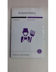 The Gardener Rudyard Kipling audiobooks