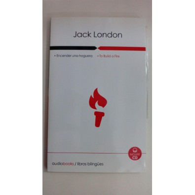 To Build a Fire Jack London Audiobooks