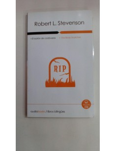 The Body Snatcher Robert L. Stevenson Audiobooks