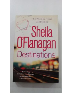 Destinations Shelia O'Flanagan