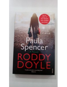 Paula Spencer Roddy Doyle