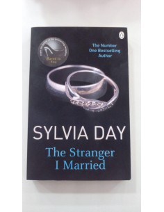 The Stranger I Married Sylvia Day