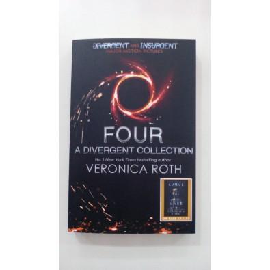 Four Veronica Roth
