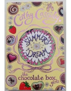 Summer's dream the chocolate box girls Cathy Cassidy