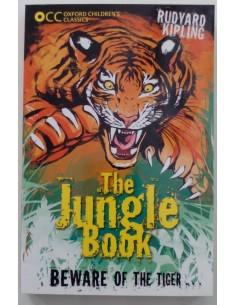 The Jungle Book beware of the tiger