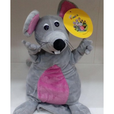 Mouse Jolly Phonics Puppets