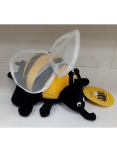 Bee Jolly Phonics Puppets