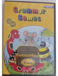 Grammar Games [PC and MAC]