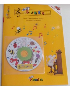 Songs Jolly Phonics