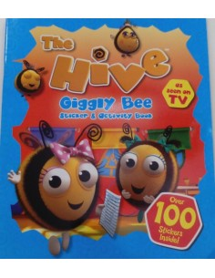 The hive giggly bee