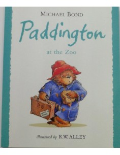 Paddington at the Zoo Michael Bond
