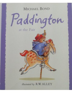 Paddington at the Fair Michael Bond