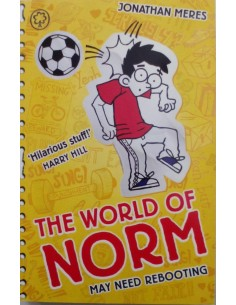 The World of Norm May need rebooting