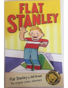 Flat Stanley_Jeff Browm - copiar
