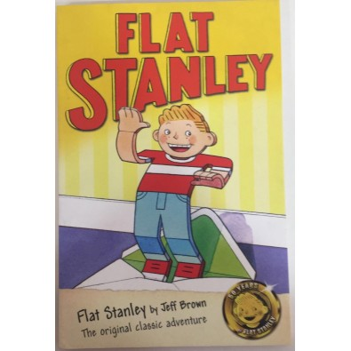 Flat Stanley_Jeff Browm - copiar