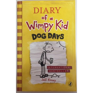Diary of a Wimpy Kid_Dog Days_Jeff Kinney - copiar