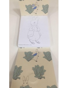 Petter Rabbit, Beatrix Potter Notes