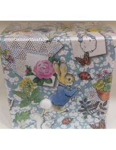 Petter Rabbit, Beatrix Potter, Box