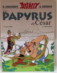 Astérix_Le papyrus de César