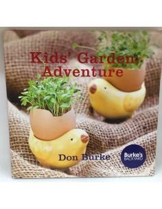 Kids' Garden Adventure