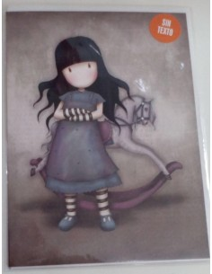 Santoro Postcards