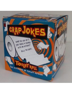 Crap Jokes ToiletTroll