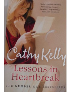 Lessons in Heartbreak_Cathy Kelly