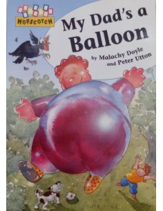 My Dad's a Balloon