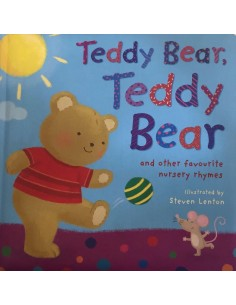 Teddy Bear and other favourite nursery rhymes