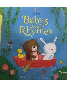 Baby's Book of Rhymes
