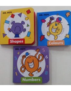 Mr Men_Shapes_Colours_Numbers