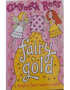 Fairy Gold_Gwyneth Rees