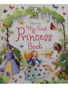 My First Princess Book_Usborne