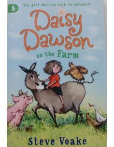 Daisy Dawson on the Farm_Steve Voake