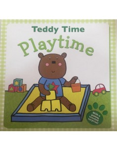 Teddy Time_Playtime