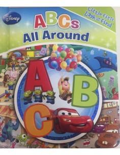 Disney_ABCs_ALL AROUND