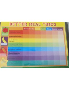 Better meal times