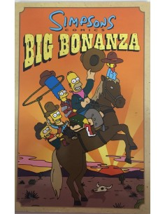 Simpson_Big Bonanza