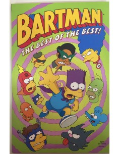 Simpsons_Bartman_The Best of the Best!