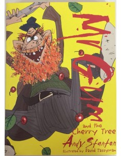 Mr Gum and the Cherry Tree_Andy Stanton